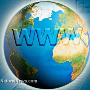 Internet-Web-Globe-Earth-Information